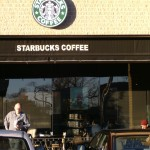 Evil Empire Starbucks